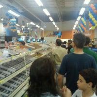 Photo taken at Walmart by Roger L. on 10/4/2012