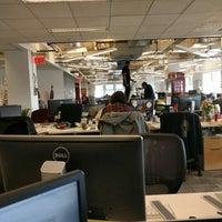 Photo taken at VaynerMedia HQ by David Z. on 5/20/2016
