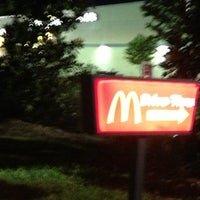 Photo taken at McDonald's by Larry R. on 8/16/2013