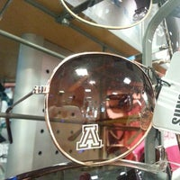 Photo taken at The University of Arizona Bookstores by Lindsay F. on 10/11/2013