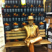 Photo taken at Binny's Beverage Depot by Jessica D. on 11/4/2012