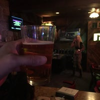 Photo taken at Rojo's Bar Tahoe by Ty C. on 9/7/2015