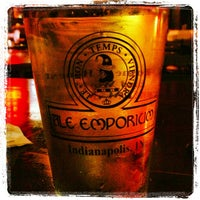 Photo taken at Ale Emporium by Matthew L. on 7/14/2013