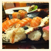 Photo taken at Japa Food by Fernando V. on 12/30/2012