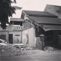 Photo taken at Jl. Semanan by wahyalam on 11/23/2013