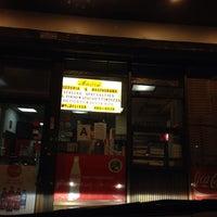 Photo taken at Amore Pizzeria by Jason B. on 10/26/2013