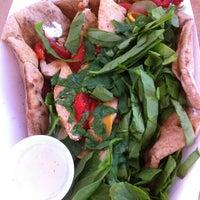 Photo taken at Fozzie's Sandwich Emporium by Jessica P. on 11/11/2012
