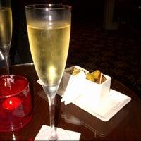 Photo taken at Chewton Glen Hotel & Spa by Leonora K. on 12/19/2012