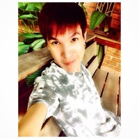 Photo taken at Yaang Come Village Hotel Chiang Mai by Kan cyberpunks on 10/26/2014