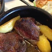 Photo taken at Restaurante - Casa Arouquesa by Martim A. on 1/21/2016