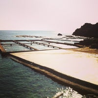 Photo taken at 美灧山漁港 by Chun-Hsien L. on 8/11/2013