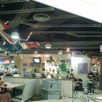 Photo taken at Air Café Palheta by Marco C. on 10/4/2012