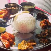 Photo taken at Tawa Food by Tony B. on 9/24/2014