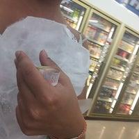 Photo taken at 7-Eleven by Anastasiya S. on 8/4/2016
