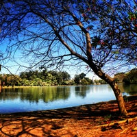 Photo taken at Parque Ibirapuera by Cadu on 7/20/2013