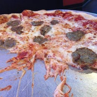 Photo taken at Dano's Pizza by John B. on 1/9/2016