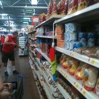 Photo taken at Walmart Supercenter by Cody F. on 6/9/2013