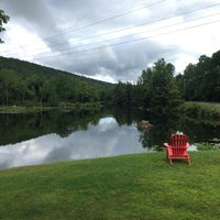 Photo taken at Green Mountain Sugar House by Dominic G. on 8/11/2015