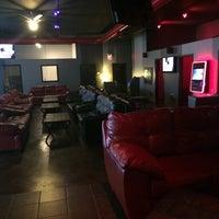 Photo taken at Blaze Hookah Lounge by Jeremy W. on 5/2/2014