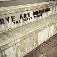 Photo taken at Frye Art Museum by Kate K. on 12/16/2012