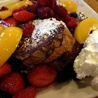Photo taken at Portage Bay Cafe by Kate K. on 10/5/2012