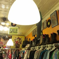 Photo taken at Monk Vintage by Anna B. on 9/16/2014