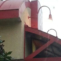 Photo taken at Chick-fil-A by Sammantha J. on 10/8/2013