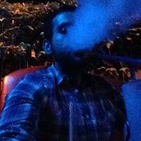 Photo taken at Taverna Bistro by Bilal on 10/19/2012