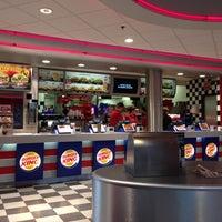 Photo taken at Burger King by Albert v. on 11/14/2012
