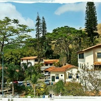Photo taken at Hotel Fazenda Montanhes by Cláudia C. on 9/18/2016