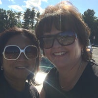Photo taken at Clifton Park Rest Area by Kathryn D. on 9/2/2016