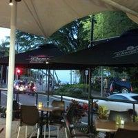 Driftin' Coffee Bar Restaurant