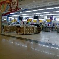Photo taken at Carrefour by Wulan P. on 10/3/2012
