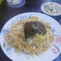 Photo taken at MS Beryani by Nasrul H. on 1/25/2014