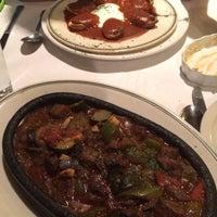 Photo taken at New Kapadokia Restaurant by Matthew G. on 2/22/2014