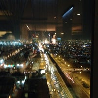 Photo taken at Kris with a view by Neni F. on 11/4/2013