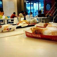 Photo taken at McDonald's by Satya N. on 6/1/2013