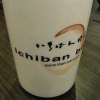 Photo taken at Ichiban Boshi by Gan S. on 6/2/2013