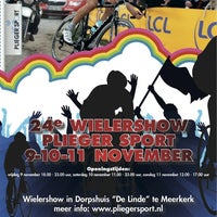 Photo taken at Plieger Sport by Marielle P. on 10/15/2012