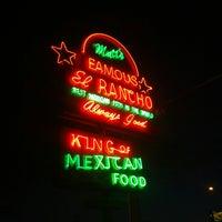 Photo taken at Matt's el Rancho by Michael M. on 6/8/2013