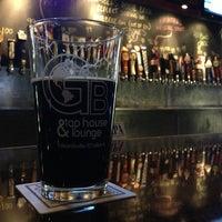 Photo taken at Global Brew Tap House & Lounge by Glenn L. on 3/2/2013