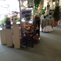 Photo taken at Seeley Florist by Patrick S. on 8/25/2014