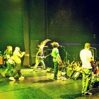 Photo taken at Club Nokia by RadicalRP on 5/1/2013