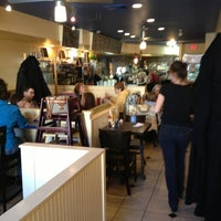 Photo taken at Helen's Restaurant by Tony Z. on 12/24/2012