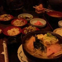 Photo taken at Domo Japanese Country Foods Restaurant by Rick R. on 11/10/2012