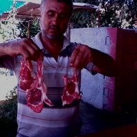 Photo taken at Zeynel Baba Et Mangal by TC Manolya Ş. on 9/30/2013