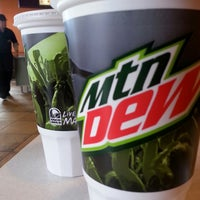 Photo taken at Taco Bell by david v. on 2/18/2014