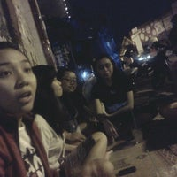 Photo taken at Ayam Bakar Genther by arini t. on 11/1/2012