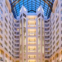 Photo taken at Grand Hyatt Washington by Grand Hyatt on 2/24/2014