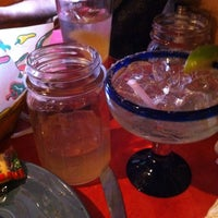Photo taken at Franklin Inn Mexican Restaurant by Char M. on 10/30/2014